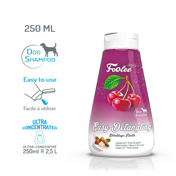 Shampooing Odor Control - Anti Odeur